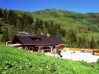 Gehwolfhütte