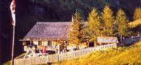 Kreealm - Bichlhütte